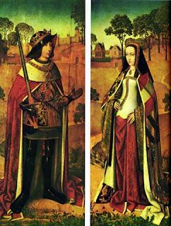 Juana I de Castilla, ¿locura de amor o intrigas palaciegas?